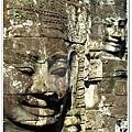 金色吳哥-大吳哥窟Angkor Thom-Bayon百因廟-33