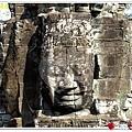 金色吳哥-大吳哥窟Angkor Thom-Bayon百因廟-37