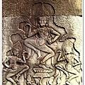 金色吳哥-大吳哥窟Angkor Thom-Bayon百因廟-39