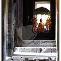 金色吳哥-大吳哥窟Angkor Thom-Bayon百因廟-38