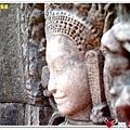 金色吳哥-大吳哥窟Angkor Thom-Bayon百因廟-44