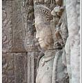 金色吳哥-大吳哥窟Angkor Thom-Bayon百因廟-43