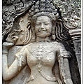 金色吳哥-大吳哥窟Angkor Thom-Bayon百因廟-49