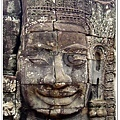 金色吳哥-大吳哥窟Angkor Thom-Bayon百因廟-50