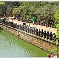 金色吳哥-大吳哥窟Angkor Thom-南大門-16