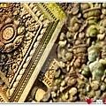 金色吳哥-女皇宮BanteaySrei-30