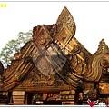 金色吳哥-女皇宮BanteaySrei-29