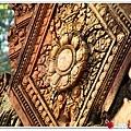 金色吳哥-女皇宮BanteaySrei-32