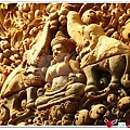 金色吳哥-女皇宮BanteaySrei-34