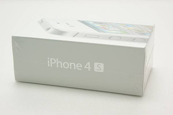 iPhone 4S開箱_Fun iPhone Blog_01.JPG