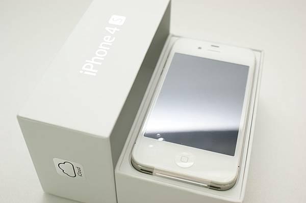 iPhone 4S開箱_Fun iPhone Blog_05.JPG