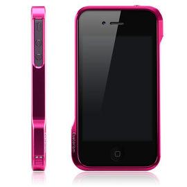 Esoterism Moat iPhone 4 / iPhone 4S 鋁合金保護框-女版 (共3色)