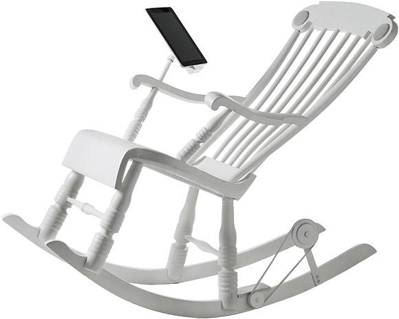 iPad-Rocking-Chair