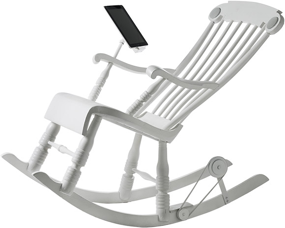 iPad-Rocking-Chair