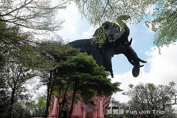 三頭象博物館Steven033.JPG