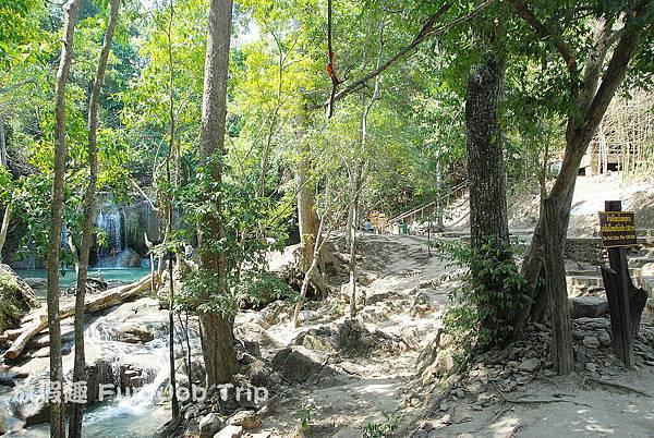 004(S)Erawan Waterfall .JPG