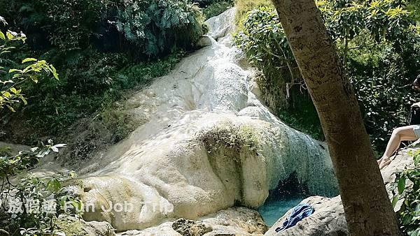 036(B)Erawan Waterfall .JPG