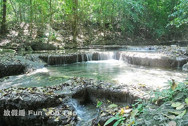 049(B)Erawan Waterfall .JPG
