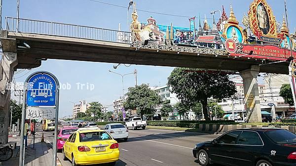 011Kwan Riam Flooding Market.JPG
