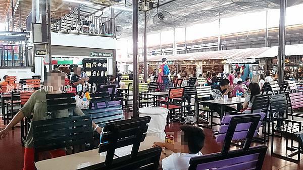 016Kwan Riam Flooding Market.JPG