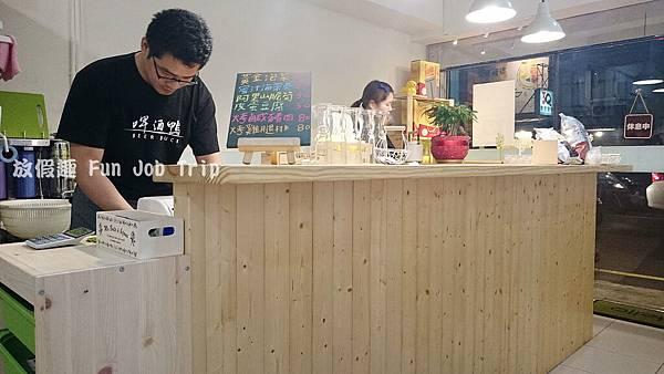 003竹北阿榮師啤酒鴨.JPG