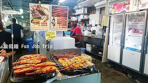 018泊港魚市場まぐろ食堂.JPG
