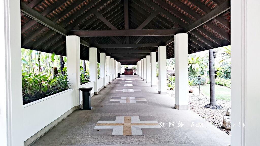 021(設施)Anantara Riverside Bangkok Resort.JPG