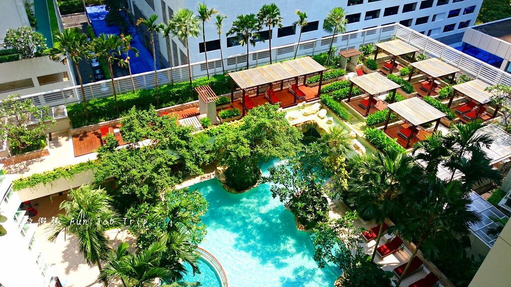 004Anantara Baan公寓式酒店.JPG