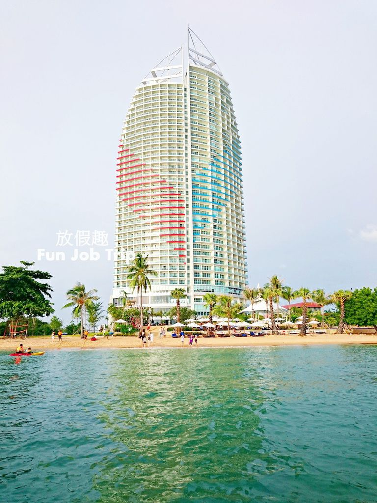003(設施早餐)Movenpick Siam Hotel Pattaya.JPG