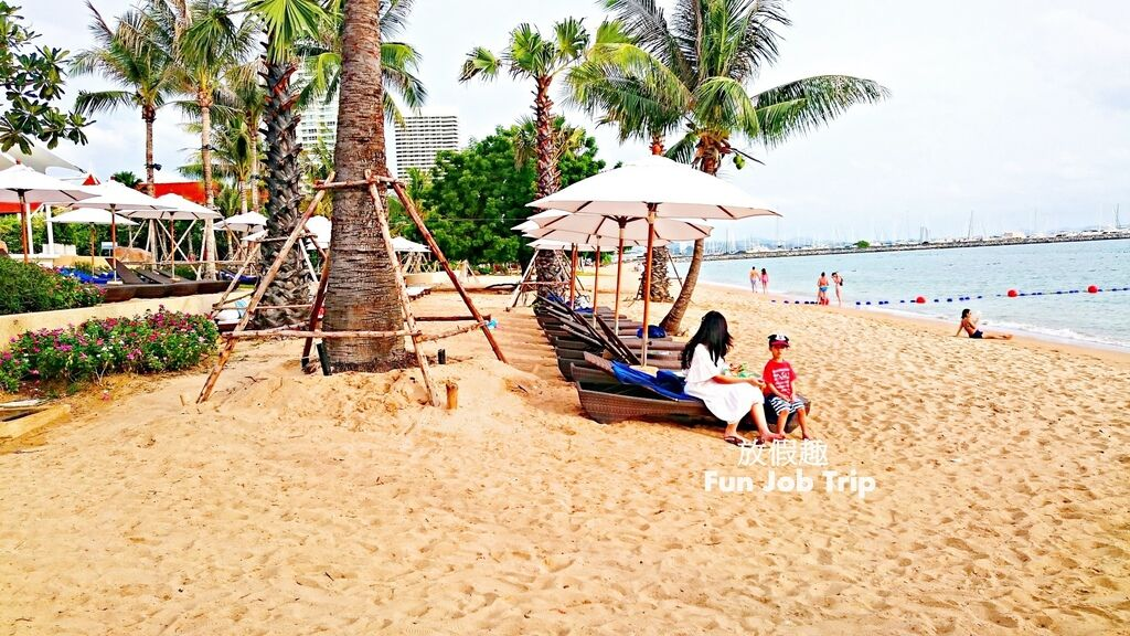 006(設施早餐)Movenpick Siam Hotel Pattaya.JPG