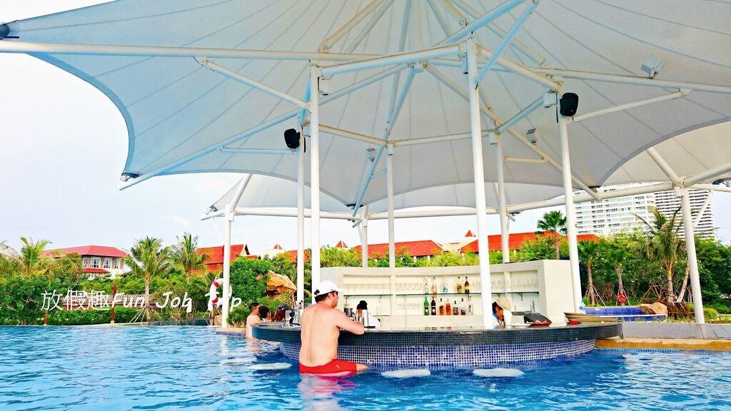 008(設施早餐)Movenpick Siam Hotel Pattaya.JPG