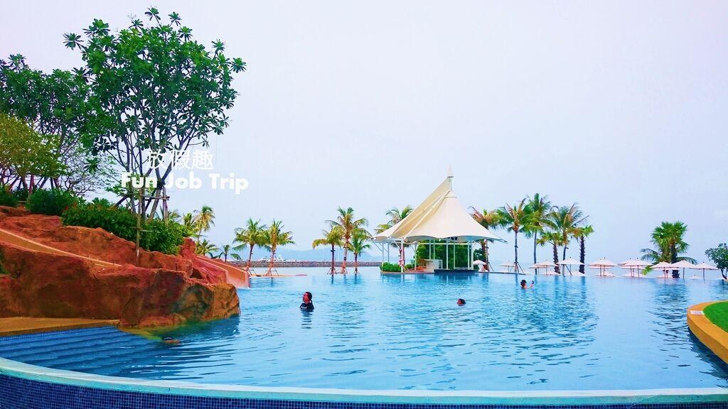 015(設施早餐)Movenpick Siam Hotel Pattaya.JPG