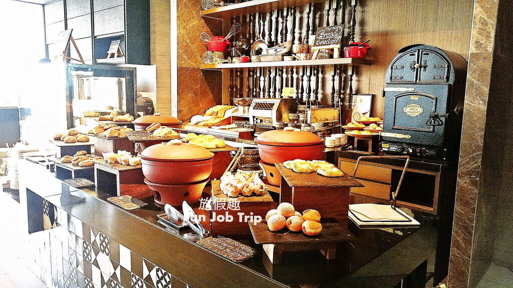 026(設施早餐)Movenpick Siam Hotel Pattaya.jpg