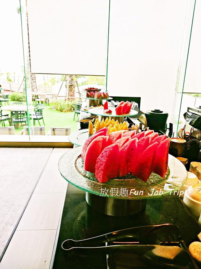 027(設施早餐)Movenpick Siam Hotel Pattaya.jpg