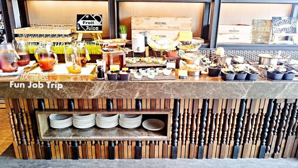 031(設施早餐)Movenpick Siam Hotel Pattaya.jpg