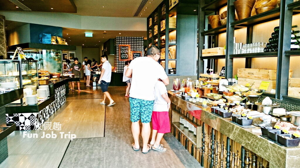 033(設施早餐)Movenpick Siam Hotel Pattaya.jpg