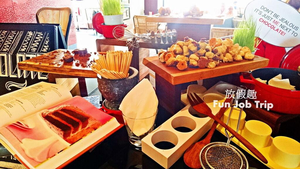 037(設施早餐)Movenpick Siam Hotel Pattaya.jpg