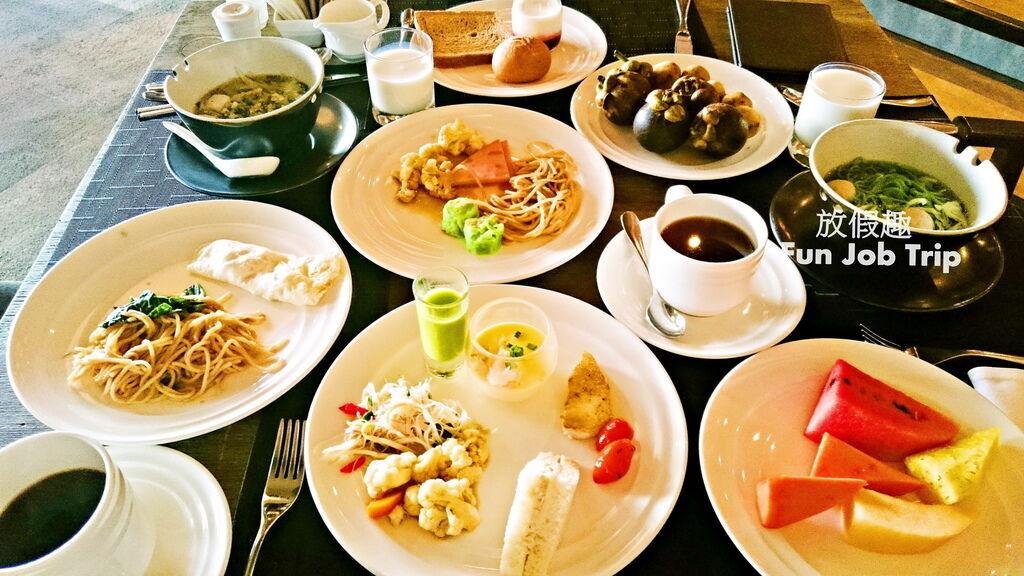 043(設施早餐)Movenpick Siam Hotel Pattaya.jpg