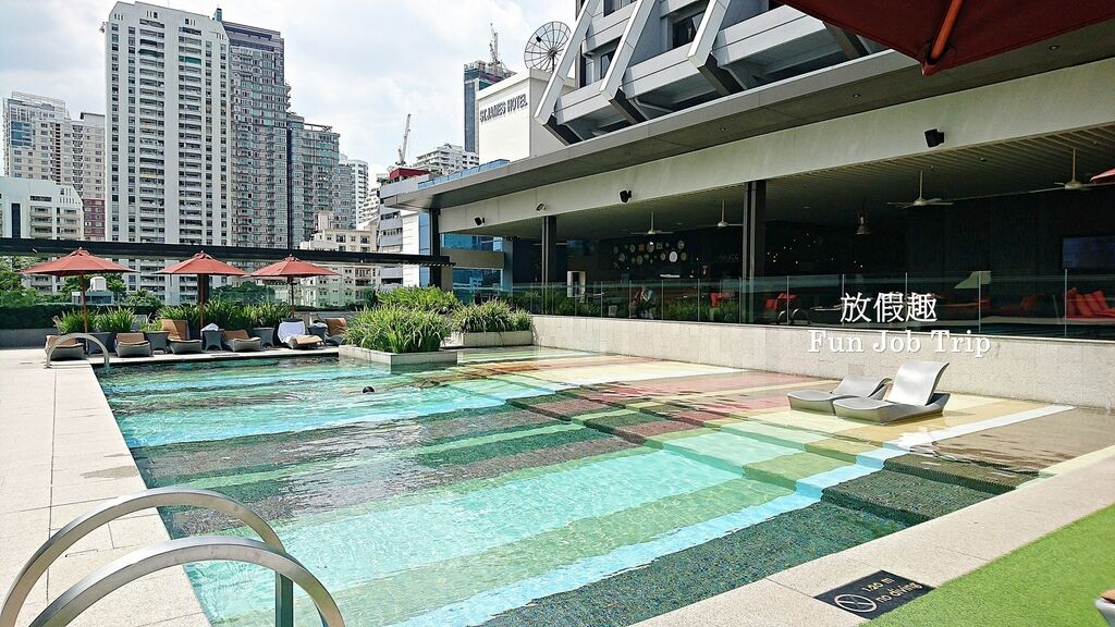 027.DoubleTree by Hilton Sukhumvit Bangkok.jpg