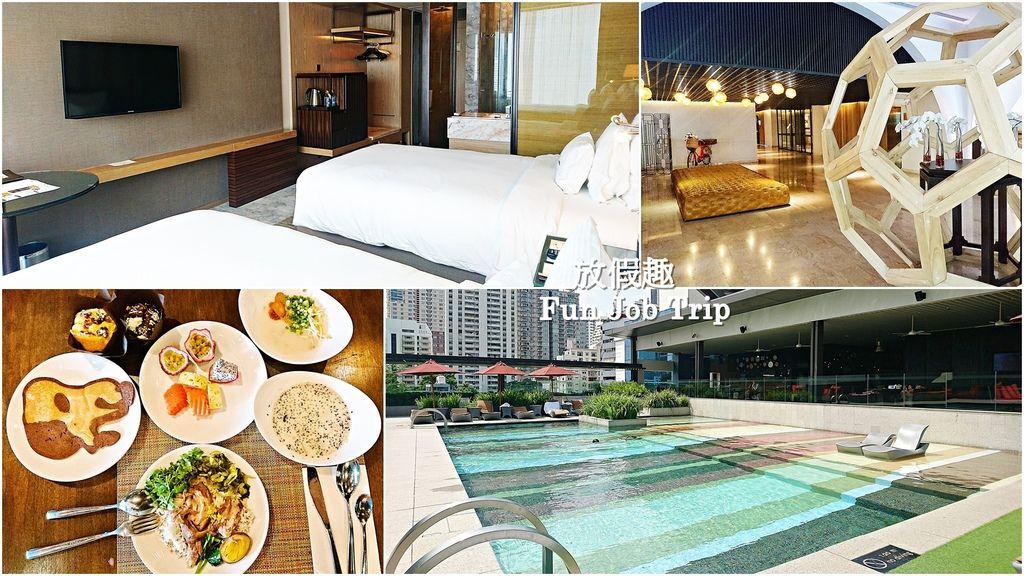044.DoubleTree by Hilton Sukhumvit Bangkok.jpg