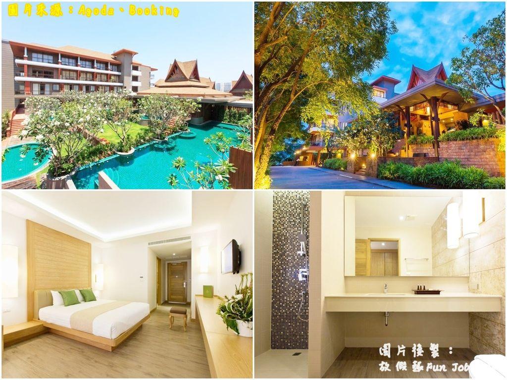 艾雷斯特華欣飯店 (Ayrest Hua Hin Hotel).jpg