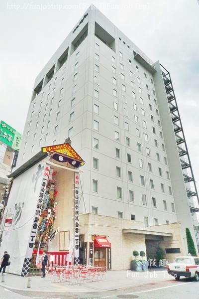 006.博多Hotel Resol Hakata.jpg