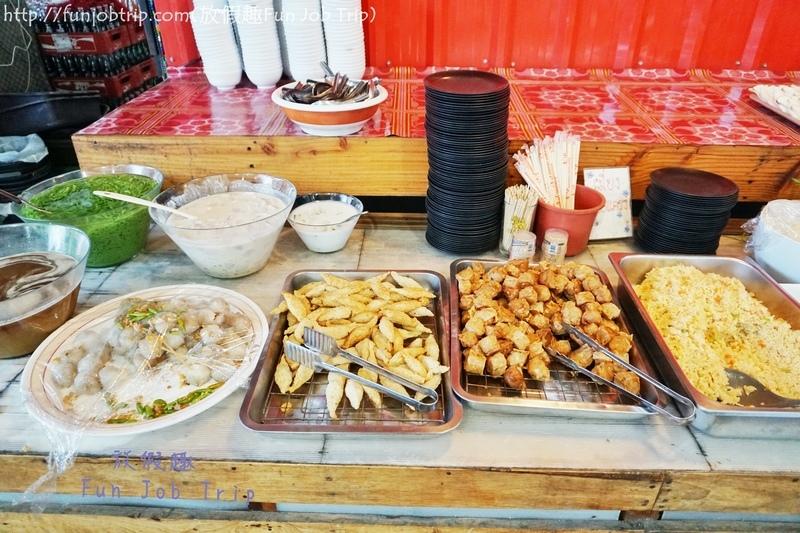 006.海島海鮮Tidkoh Seafood Buffet.JPG