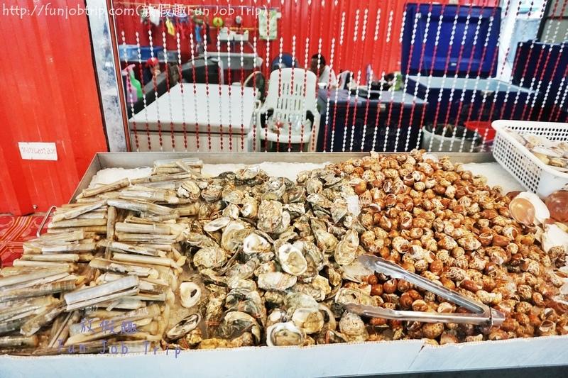 008.海島海鮮Tidkoh Seafood Buffet.JPG