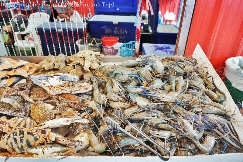 013.海島海鮮Tidkoh Seafood Buffet.JPG