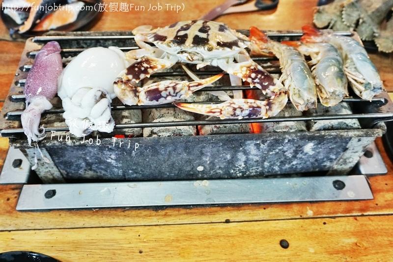 015.海島海鮮Tidkoh Seafood Buffet.JPG