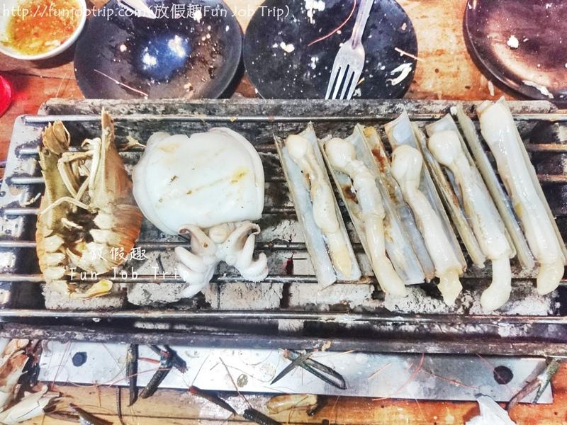 028.海島海鮮Tidkoh Seafood Buffet.JPG