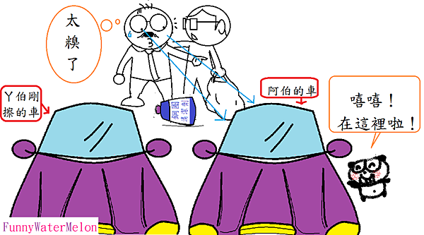 亂洗鋼圈的伯伯-7