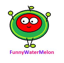 西瓜頭像-1