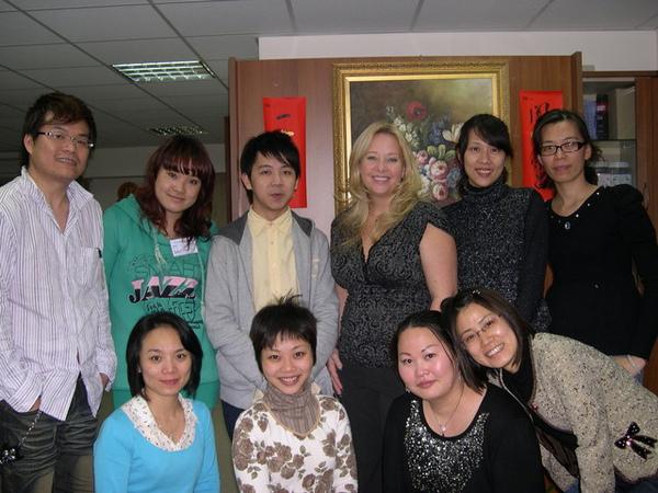 2008ibd講師培訓